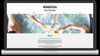 BubbleTubs image